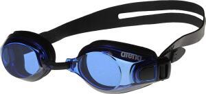 Arena Oculos Zoom X-Fit Lente Azul Escura, Preto | R$31