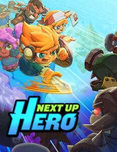 Next Up Hero | Epic Games (Grátis)