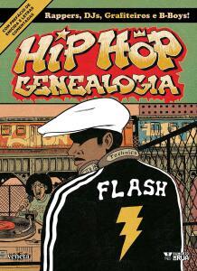 HQ | Hip Hop Genealogia - R$52