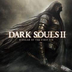 DARK SOULS™ II: Scholar of the First Sin |R$33