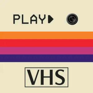 [App] 1984 Cam – VHS Camcorder, Retro Camera Effects