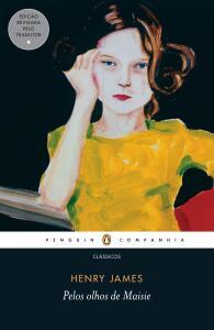 Pelos olhos de Maisie - Penguin (Livro físico) | R$ 9,45