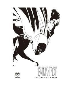 [Prime] HQ | Batman Noir: Vitória Sombria - R$43,90