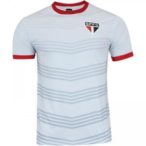 Camiseta do São Paulo Hank - Masculina | R$38