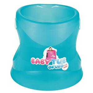 [AME R$ 191] Banheira Babytub Ofurô Cristal - 1 A 6 Anos - Baby Tub | R$ 203