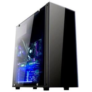 Gabinete Gamer Brazil PC BPC-330ATX