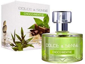 [PRIME] Eau De Parfum Dolce & Sense Choco/Menthe, Paris Elysees, 60 ml