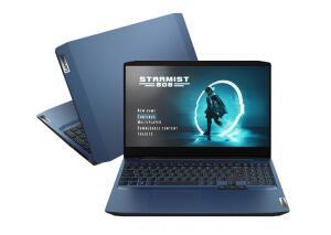 Notebook Lenovo IdeaPad Gaming 3i | R$ 7.389