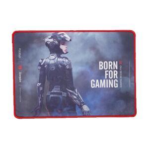 Mousepad Gamer Marvo Scorpion, Speed, Grande, Prova D'agua, G15 - R$39,90