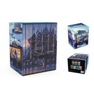 Coleção Harry Potter - 7 volumes - R$135