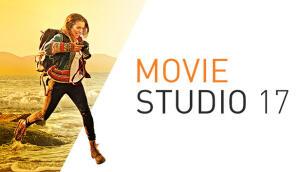 VEGAS Movie Studio 17 Steam Edition