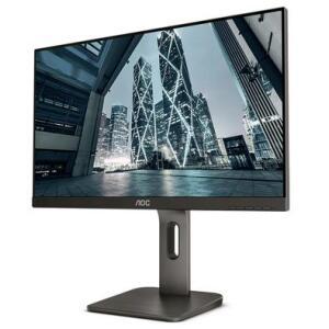 Monitor AOC Gamer 24 Widescreen, Full HD, DisplayPort, HDMI, Altura Ajustável