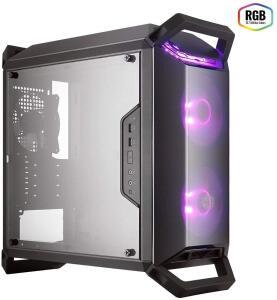 Gabinete Cooler Master MasterBox Q300P MCB-Q300P-KANN-S02 | R$570