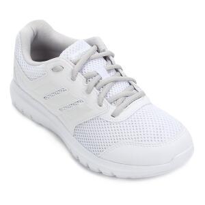 Tênis Adidas Duramo Lite 2 0 Feminino - Branco | R$90