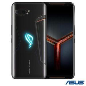 ROG Phone II Black Asus, 128GB | R$ 3.499