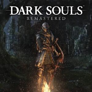Jogo Dark Souls Remastered   R$65