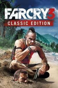 Far Cry 3 - PC Epic R$ 9