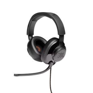 Headset Gamer JBL Quantum 300 Drivers 50mm Preto   R$356