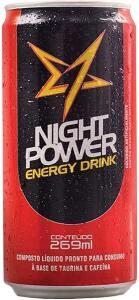 [Prime] Energético Night Power | R$ 3