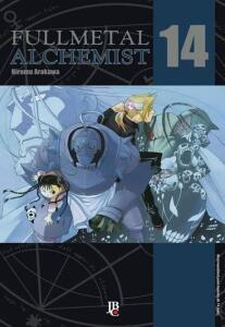 Mangá Full Metal Alchemist - Especial - Volume 14 | R$ 9