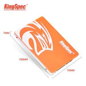 SSD Kingspec 512gb R$270