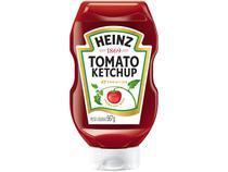 [APP volta R$ 5] Ketchup Heinz 567g Por R$ 7,49