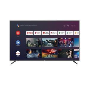 "Smart TV LED 65"" JVC LT-65MB508 ULTRA | R$ 2999"