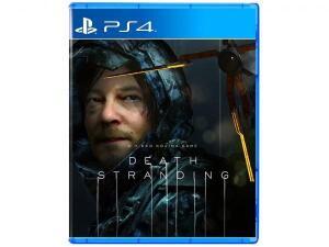 Death Stranding para PS4   R$ 76