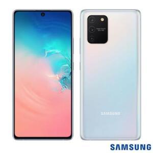 Smartphone Samsung Galaxy S10 Lite - 128gb | R$ 2.479