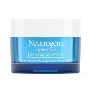 Hidratante Facial Neutrogena Hydro Boost Water Gel 50g | R$36