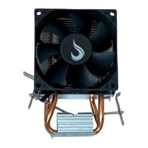 Cooler para Processador Rise Mode Z2, AMD/Intel   R$ 38
