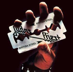 Disco de Vinil - Judas Priest - British Steel | R$ 192