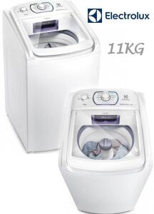 *Lavadora de Roupas Electrolux Essencial Care 11kg (LES11)*