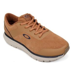 Tênis Oakley Impulsive Masculino - Marrom Claro R$ 90