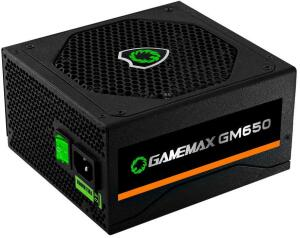 Fonte GM650w Gamemax 80plus Bronze   R$320