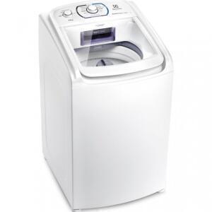 Lavadora Electrolux Essencial Care 11kg LES11 - R$1081