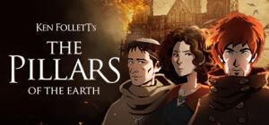 Ken Follett's The Pillars of the Earth (PC)   R$13