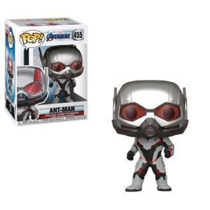 Boneco Funko Pop Marvel Avenger Endgame Ant-Man | R$79