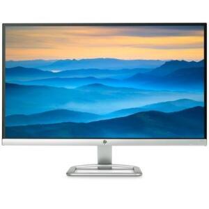 Monitor HP LED 27´, Full HD, IPS, HDMI, Prata - 27er   R$1.450