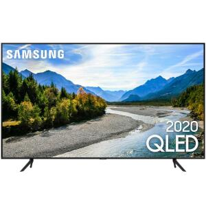 Tv 55P Samsung Qled Smart Wifi Comando De Voz QN55Q60TAGXZD | R$ 3.346