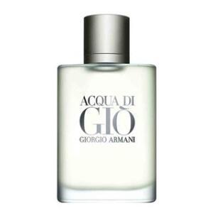 Perfume Acqua Di Giò Homme Giorgio Armani 100ml + 2 brindes