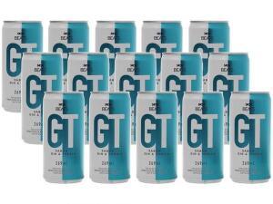 [Clube da Lu][R$20,00 de volta] Skol Beats GT Gin e Tônica 269ml 15 Unidades