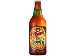 Cerveja Colorado Appia 600ml R$6