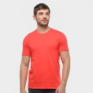 Camiseta Malwee Básica Masculina R$13