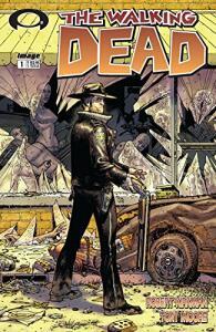 [eBook] The Walking Dead #1 (English Edition)