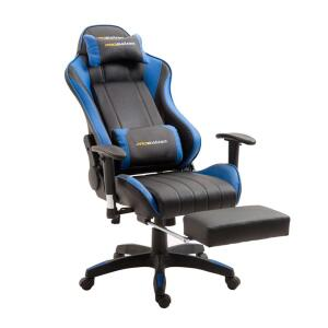 Cadeira Gamer Pro estofada