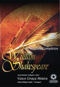 [PRIME] Os sonetos completos - William Shakeaspeare - capa dura