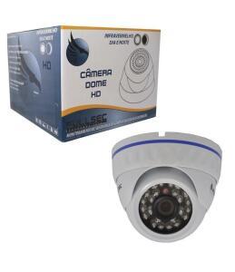 Câmera Segurança Dome Hdtvi | R$53