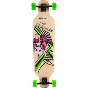 Skate Longboard - Life Zone CLF006 | R$ 135