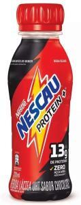 Bebida Láctea, Protein+, Nescau, 270ml R$3